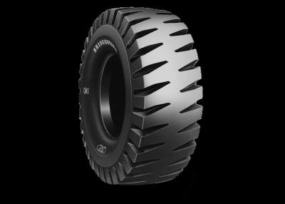 ELS2 E-4 Tires