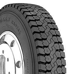 FD663 Tires