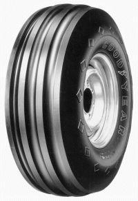 Four Rib F-2M Tires