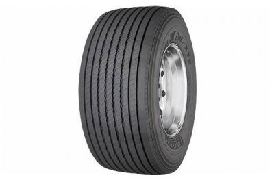 X One XTE Tires