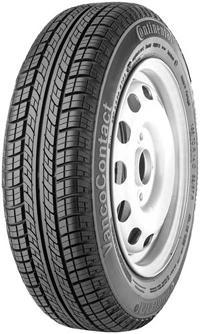 VancoContact Tires