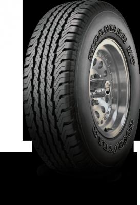 Wrangler HT Tires